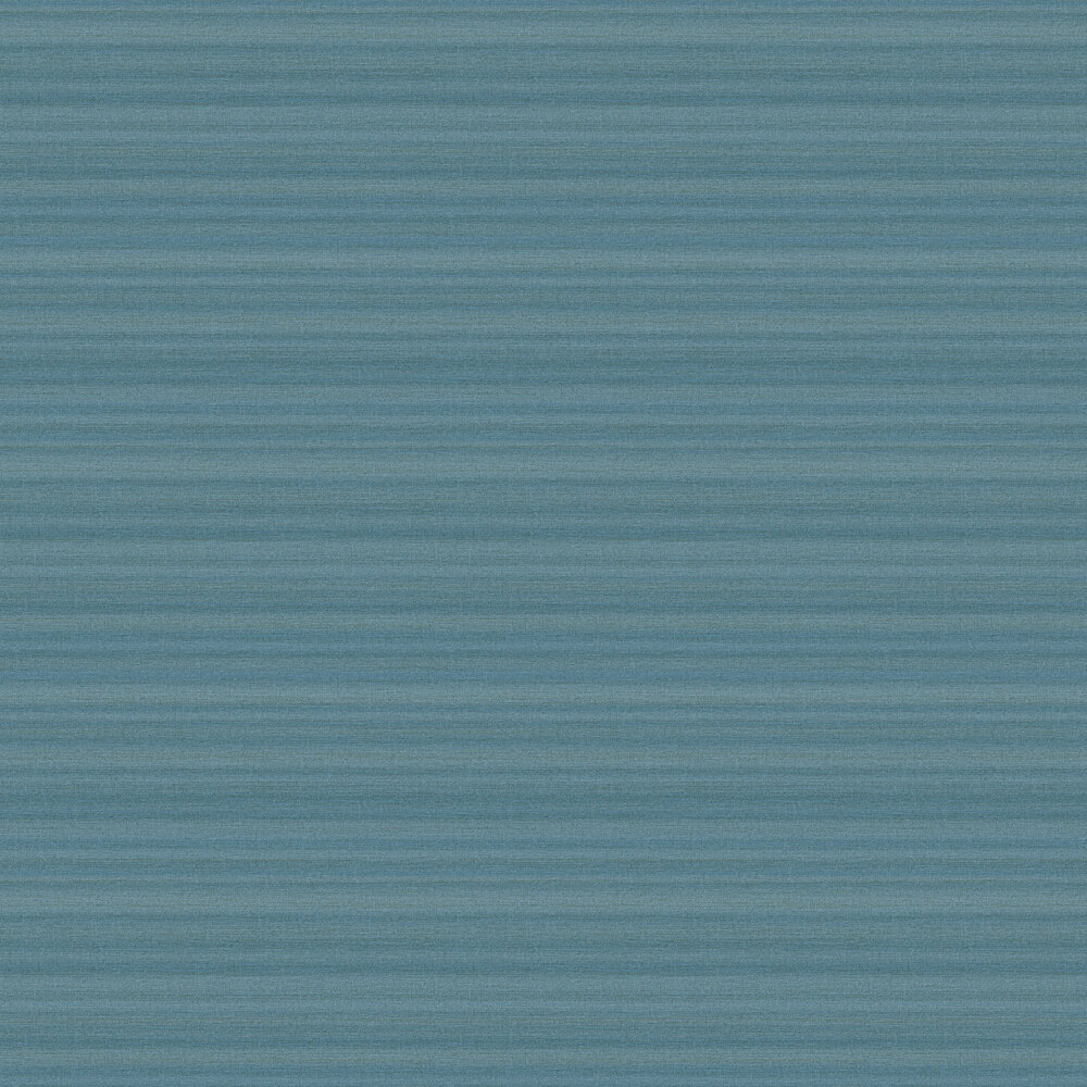 Denim Wallpaper - Deep Ocean - by Coordonne