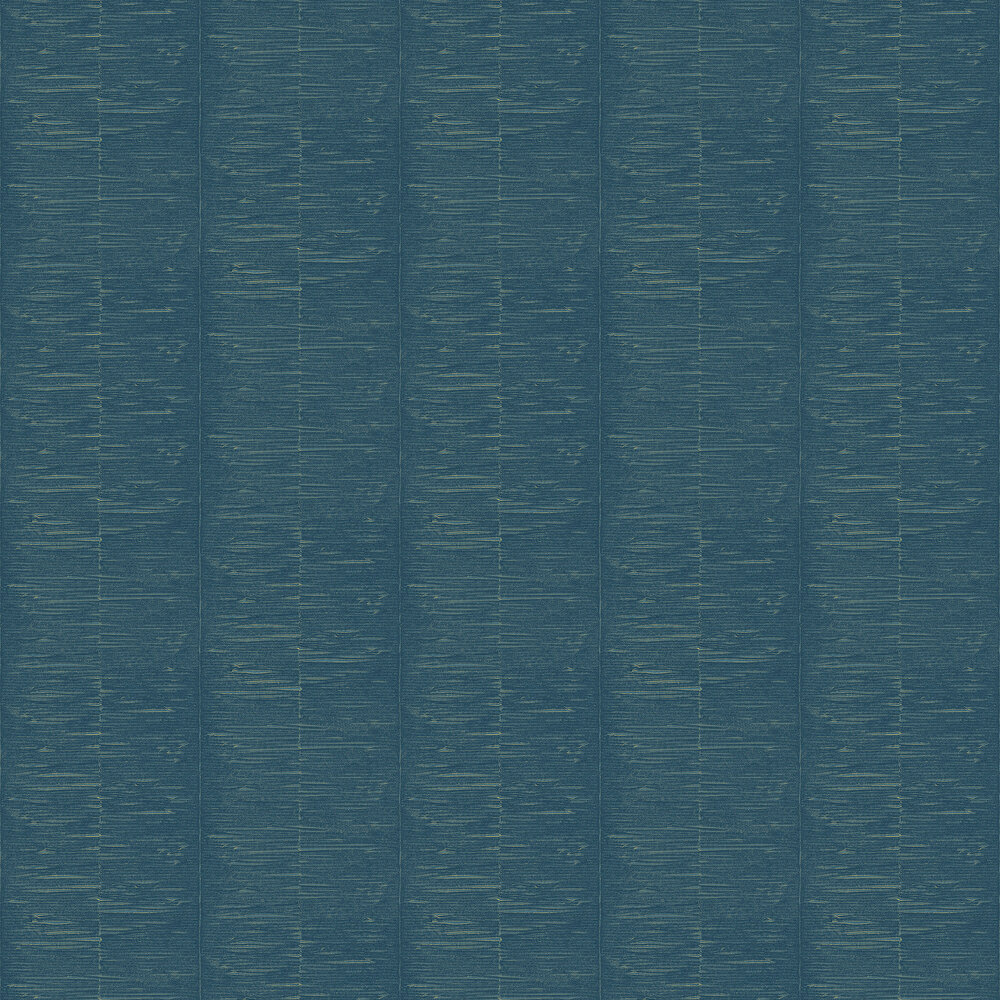Oak Wallpaper - Ink - by Coordonne
