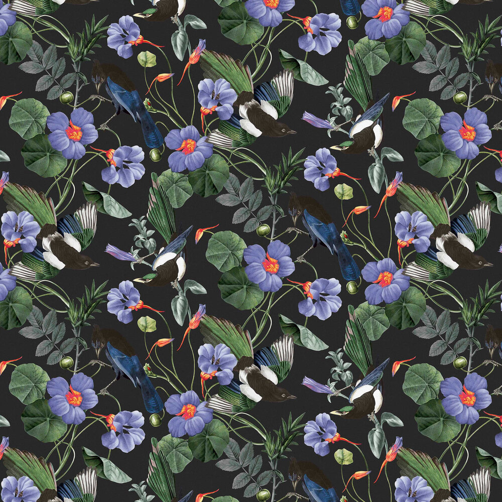 Graham & Brown Wallpaper Magpie 112192