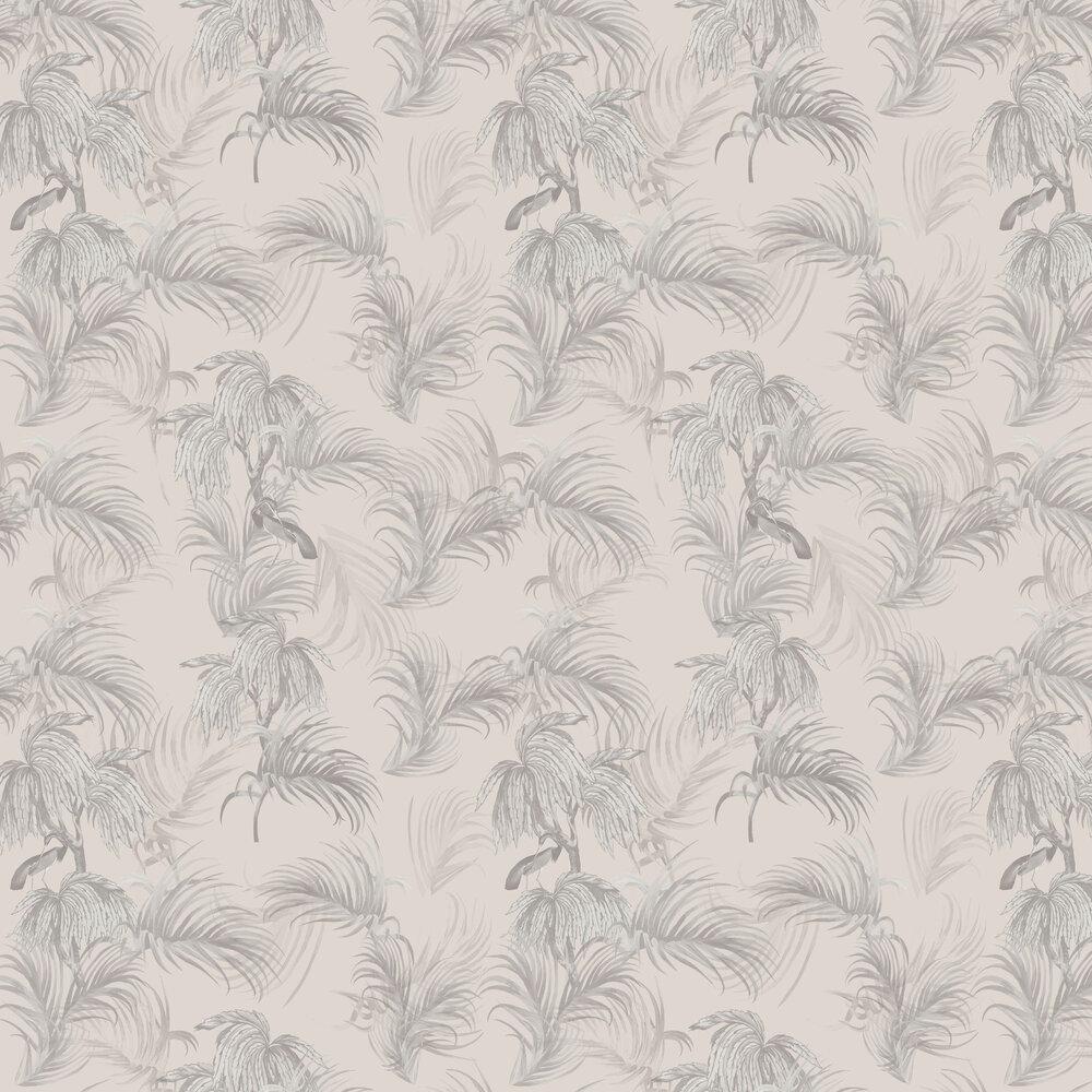 Horizon Wallpaper - Blush - by Ted Baker