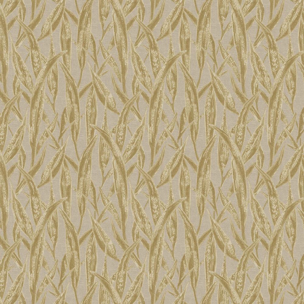 Fields Of Gold Wallpaper - by Eijffinger