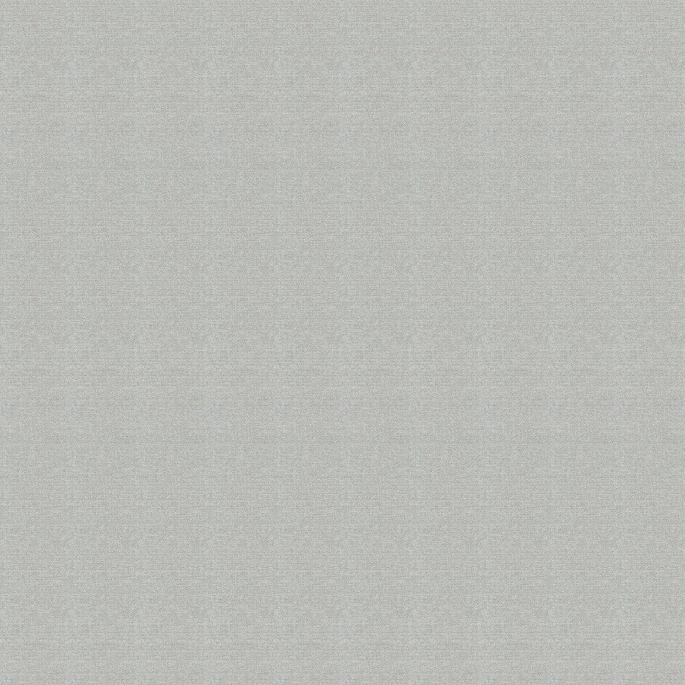 Yute Wallpaper - Silver - by Coordonne