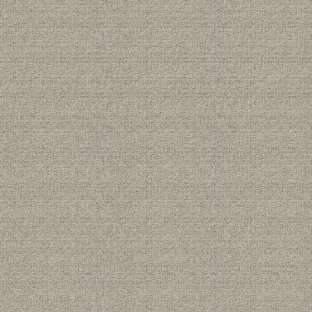 Yute Wallpaper - Medium Taupe - by Coordonne