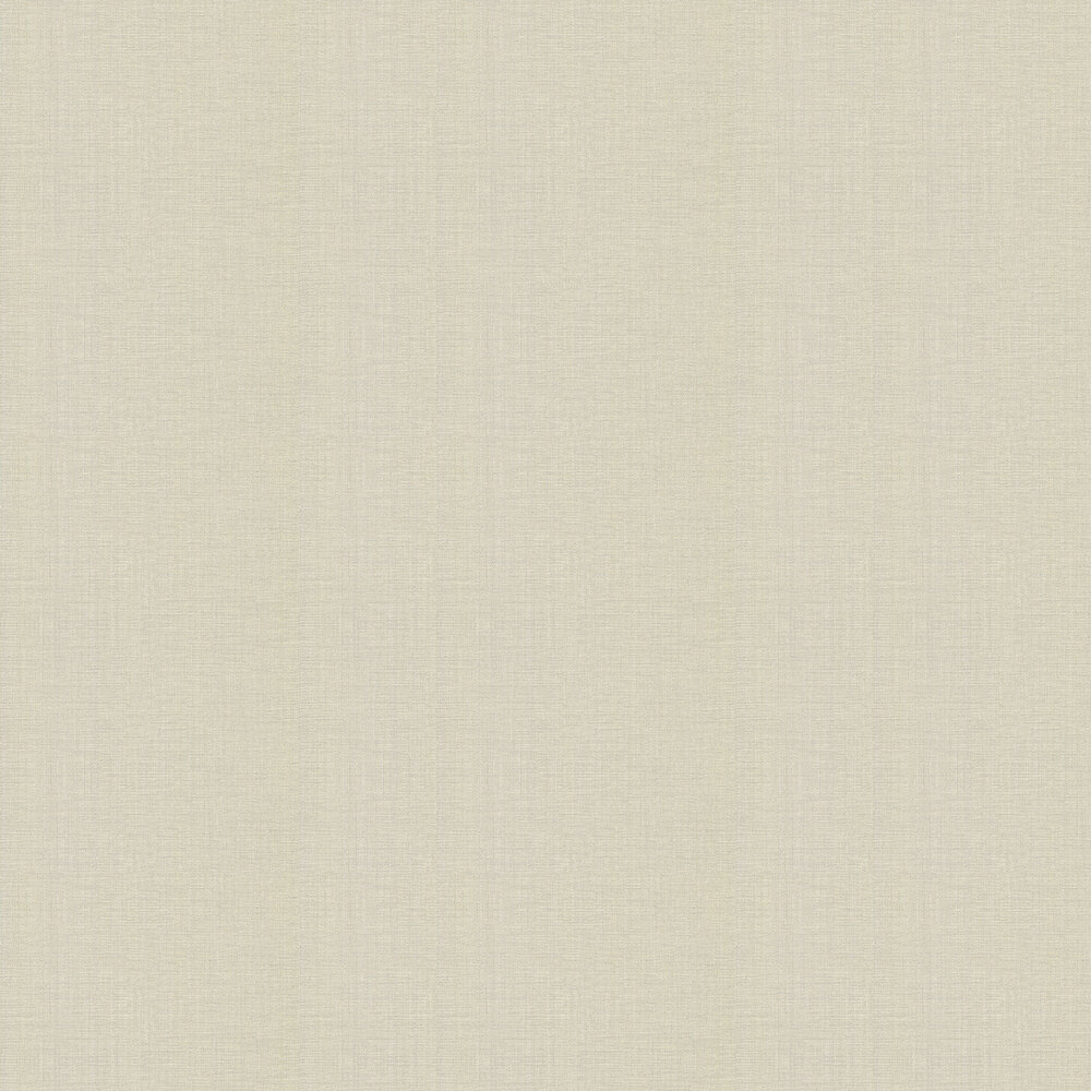 Tweed Wallpaper - Natural Cotton - by Coordonne