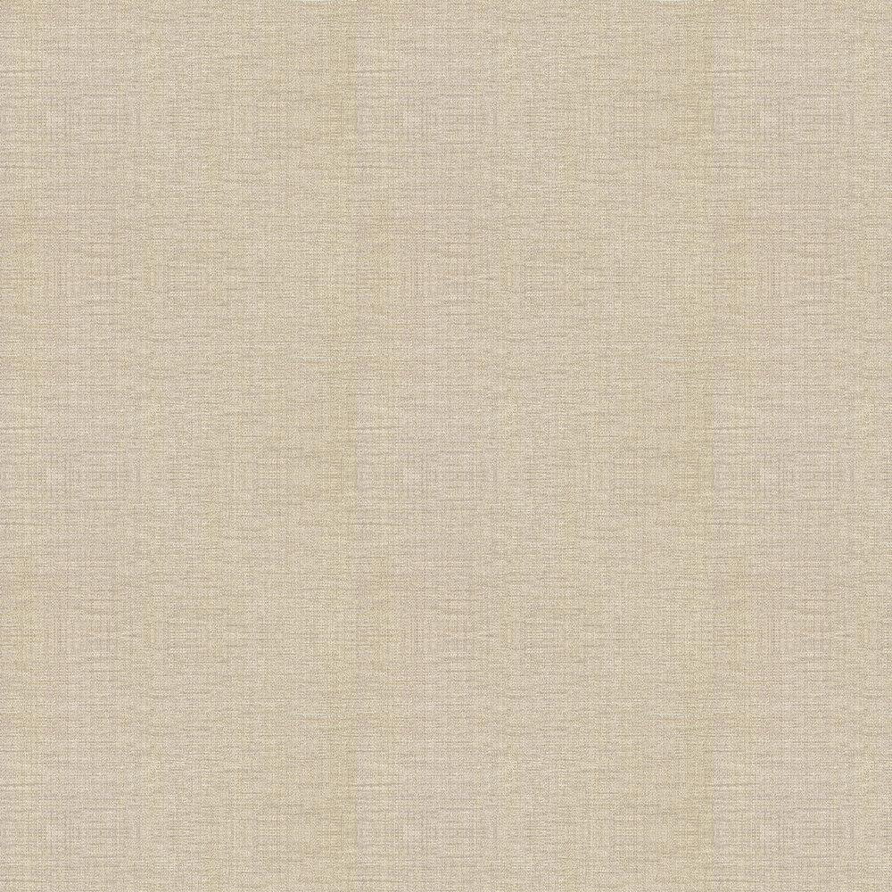 Tweed Wallpaper - Buff - by Coordonne