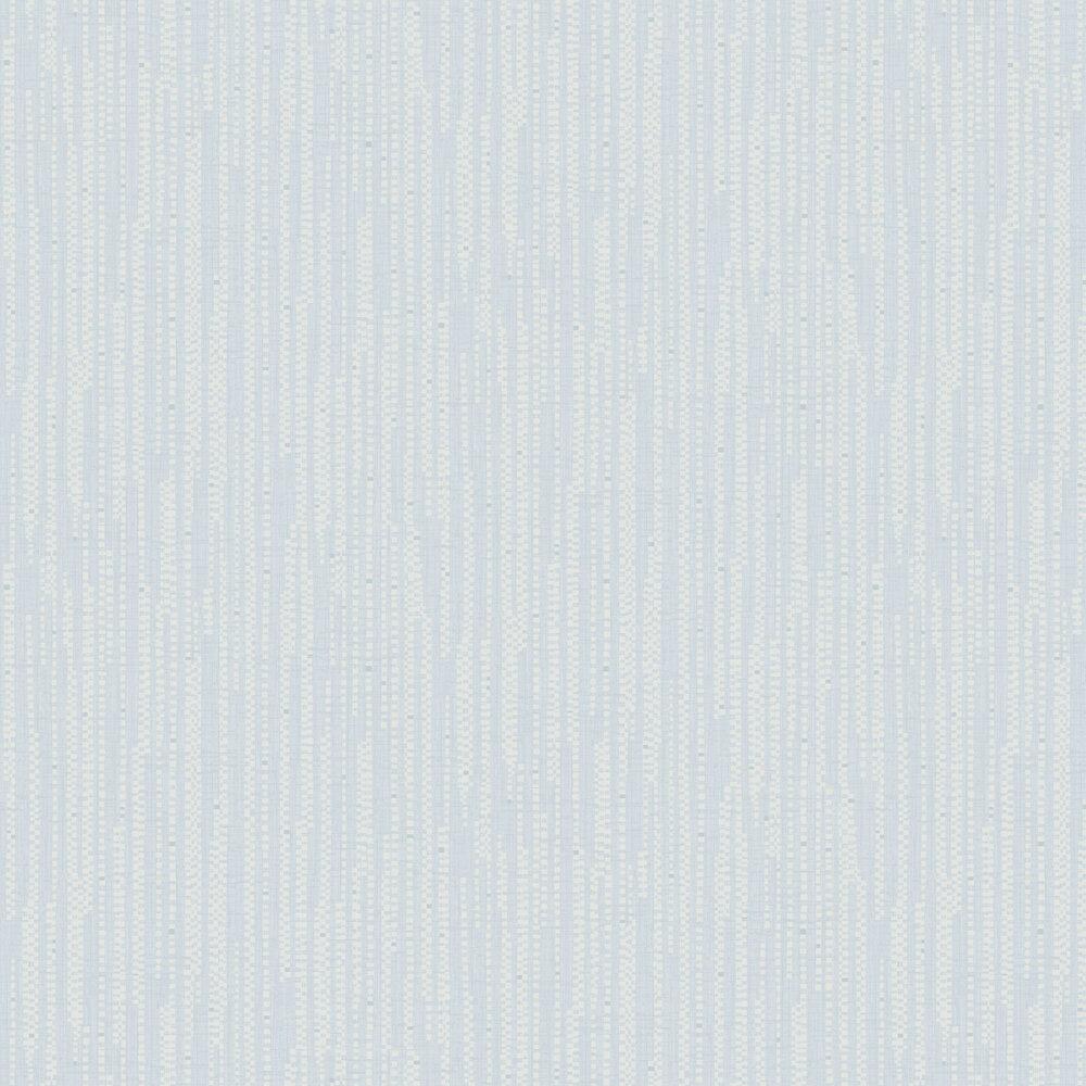 Circuit Wallpaper - Light Blue - by SK Filson