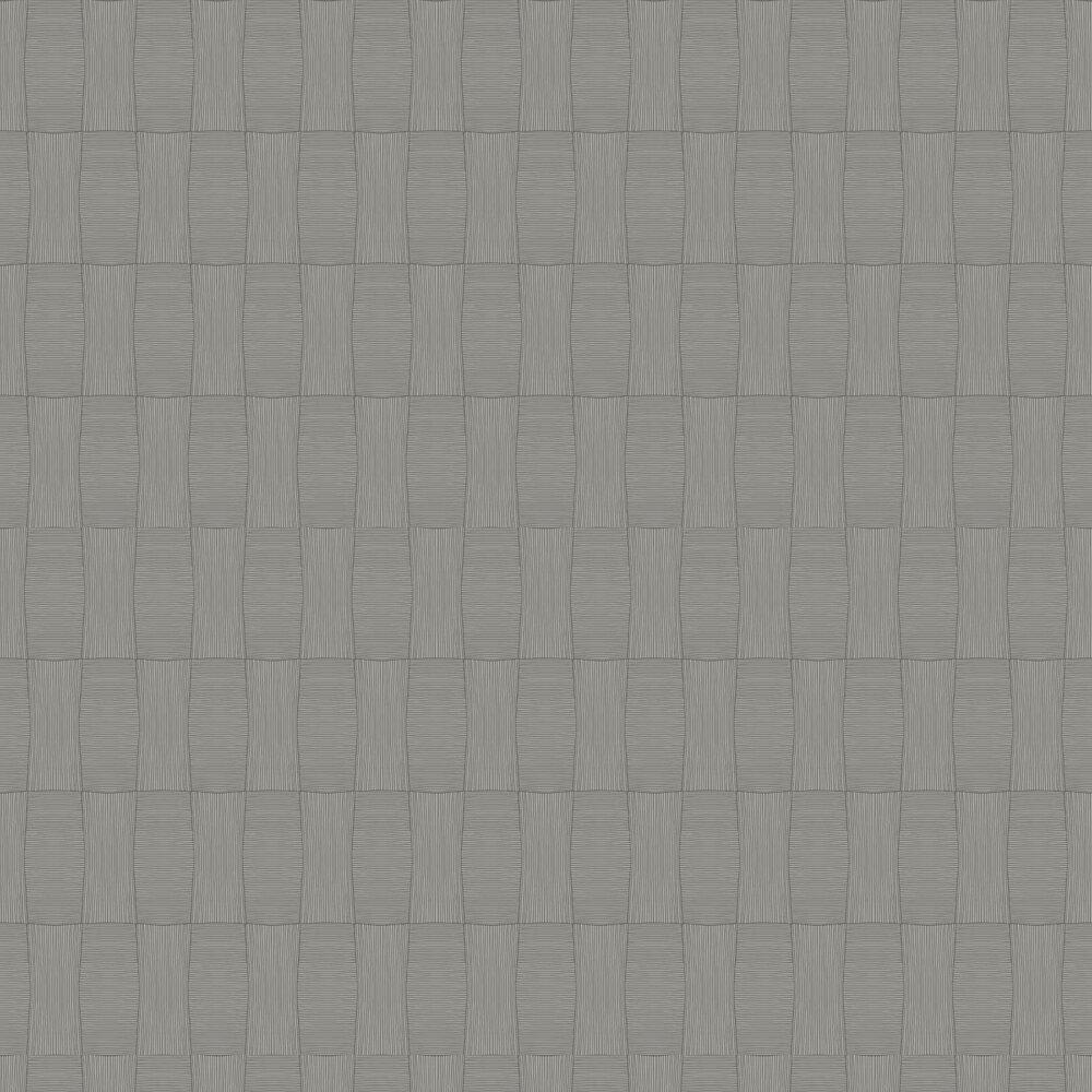 Blocks Wallpaper - Slate - by SK Filson