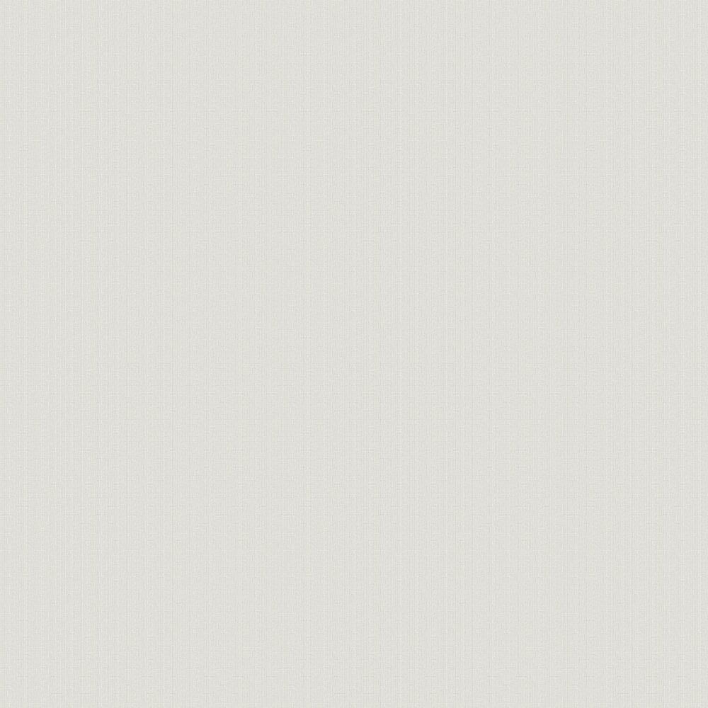 Linen Plains Wallpaper - Cream - by SK Filson