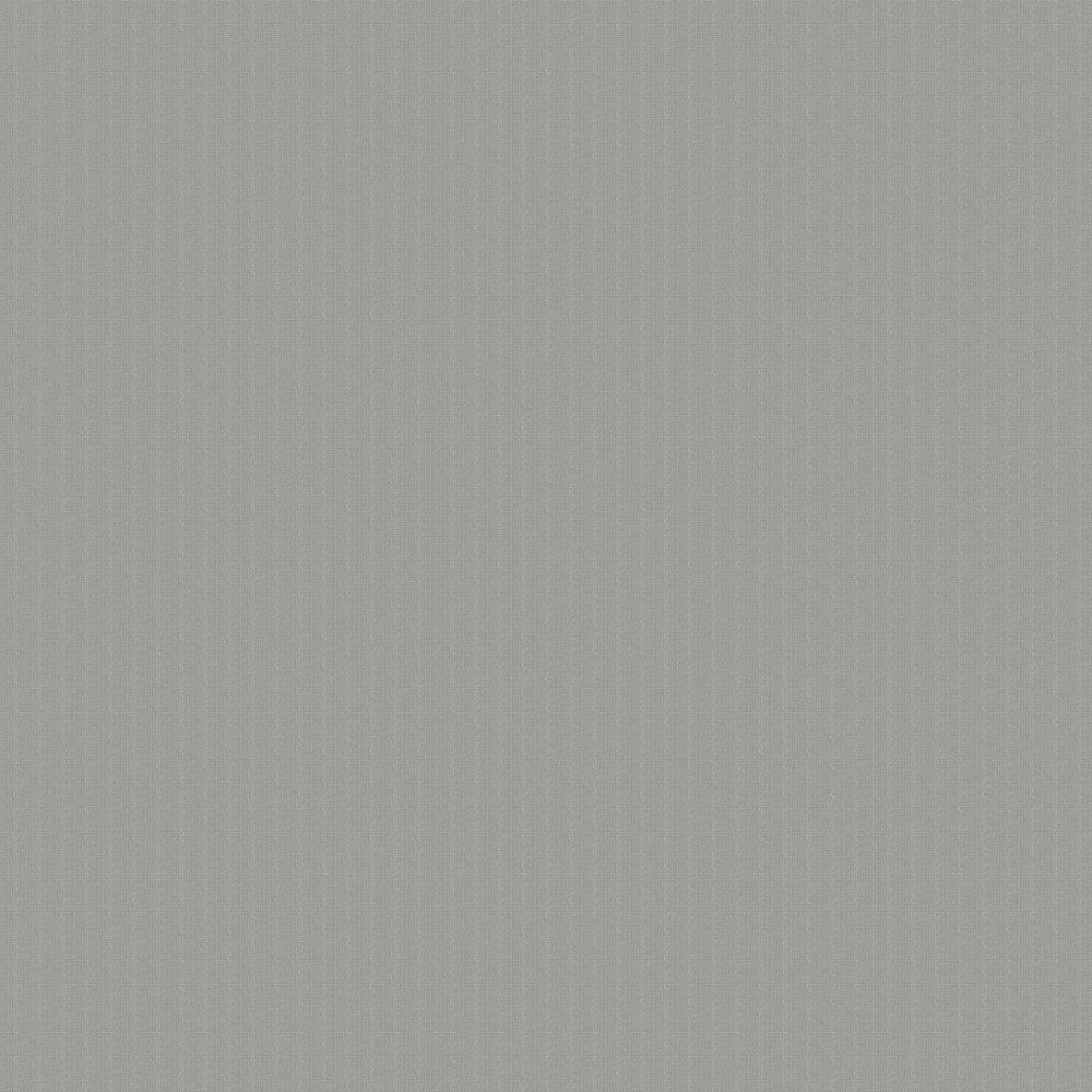 Linen Plains Wallpaper - Slate - by SK Filson