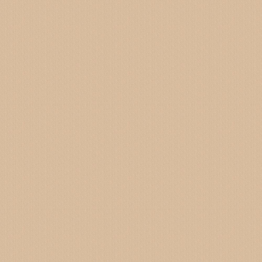 Linen Plains Wallpaper - Orange - by SK Filson