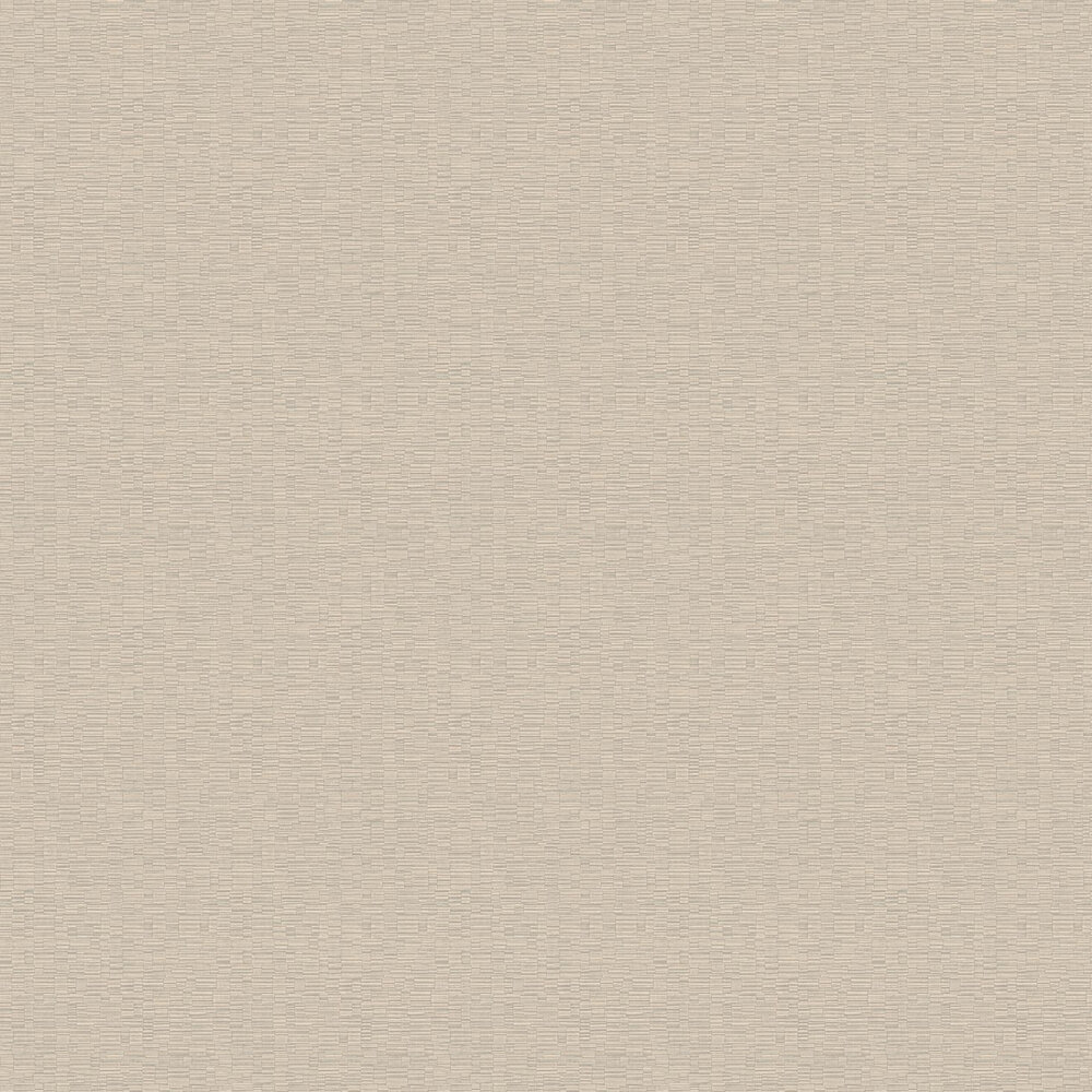 Wild Wallpaper - Beige / Grey - by Casadeco