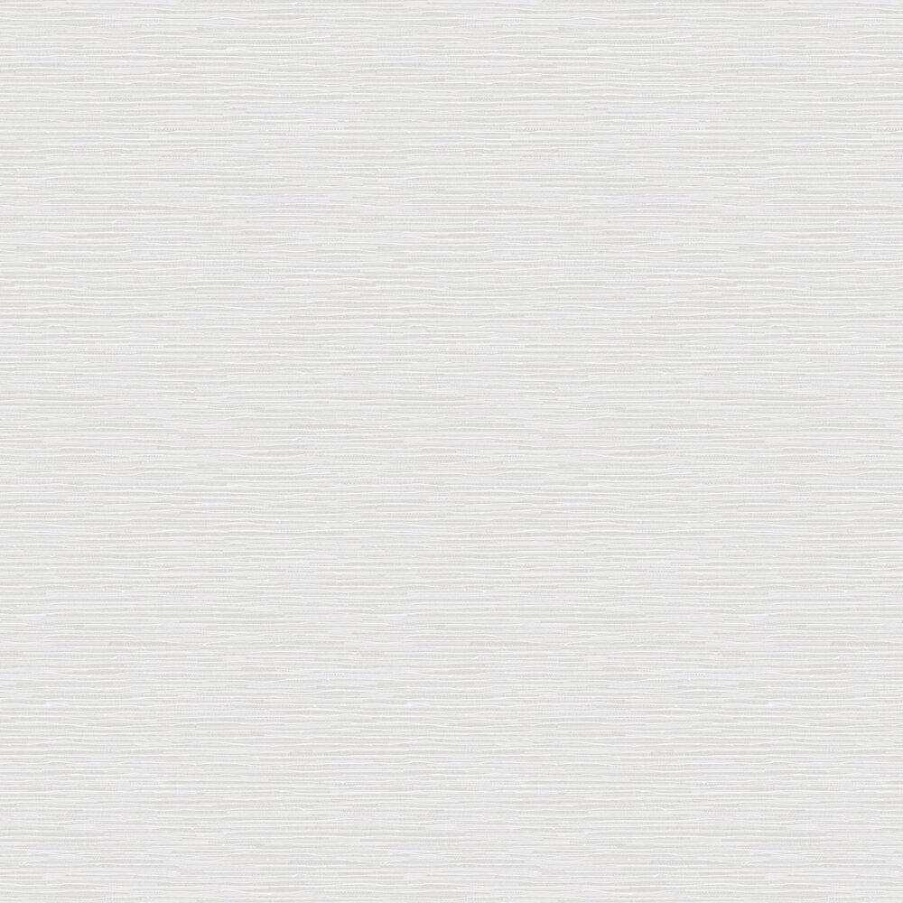 Horizontal Plains Wallpaper - Cream - by SK Filson