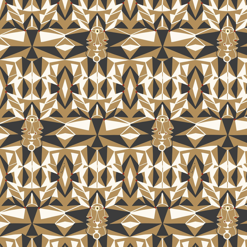 Email                                   Wallpaper - Bronze - by Lelievre