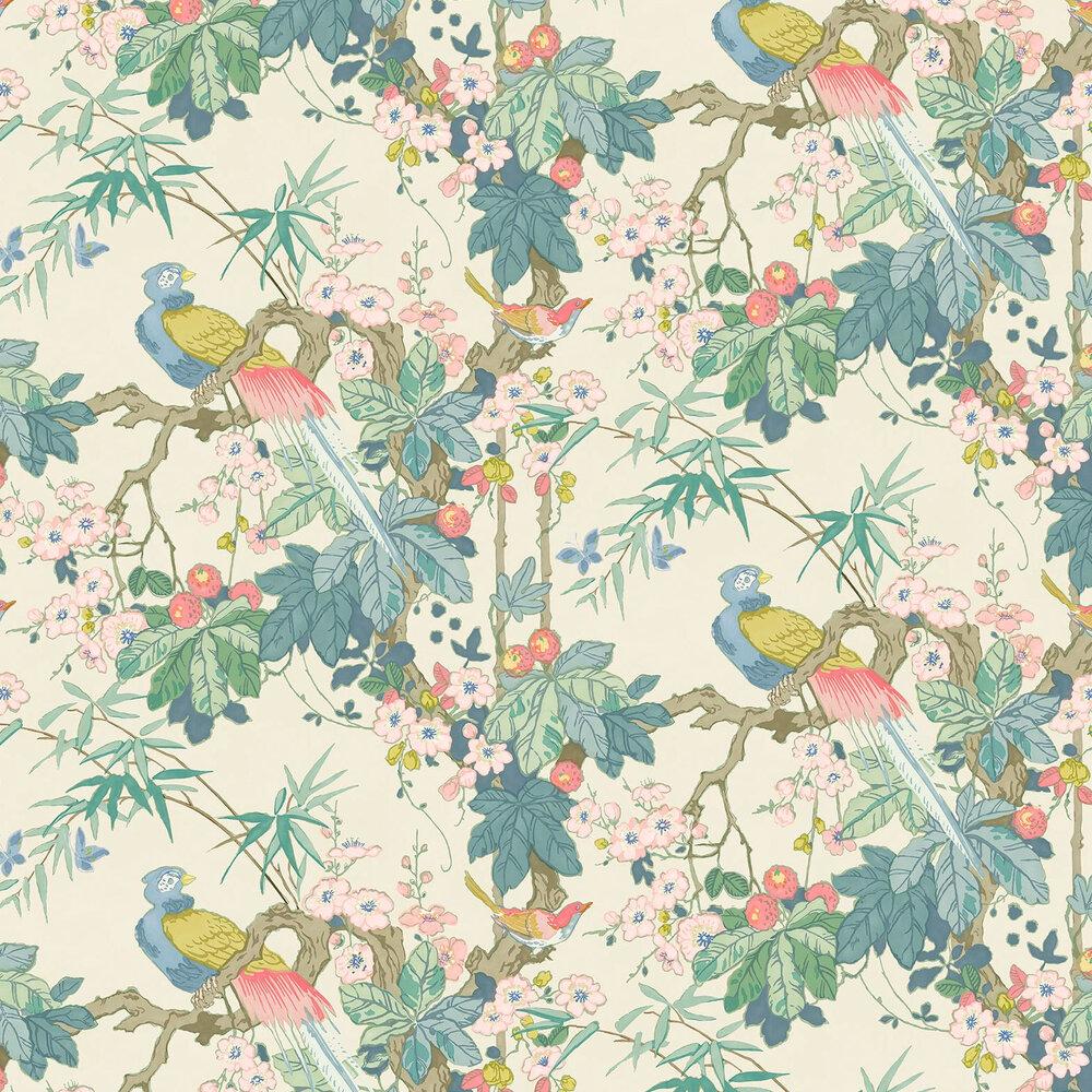 Miji  Wallpaper - Blossom - by Linwood