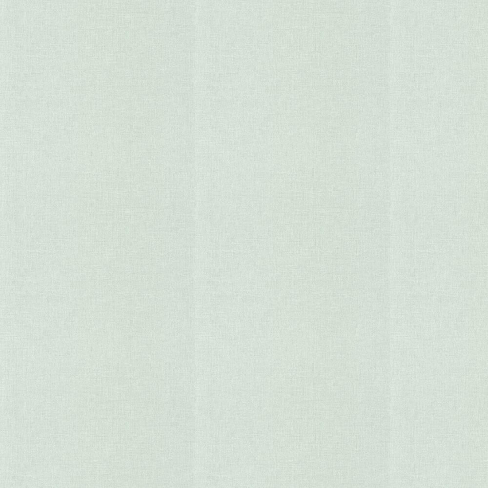Uni Wallpaper - Duck Egg - by Caselio