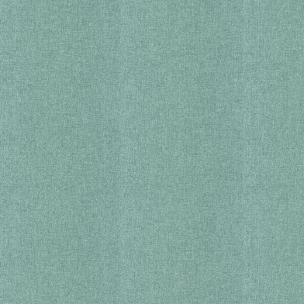 Uni Wallpaper - Aqua - by Caselio