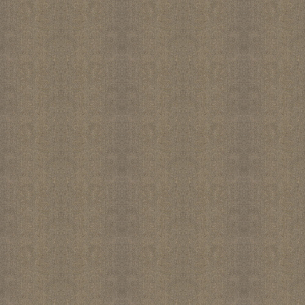 Unis  Wallpaper - Brown - by Caselio