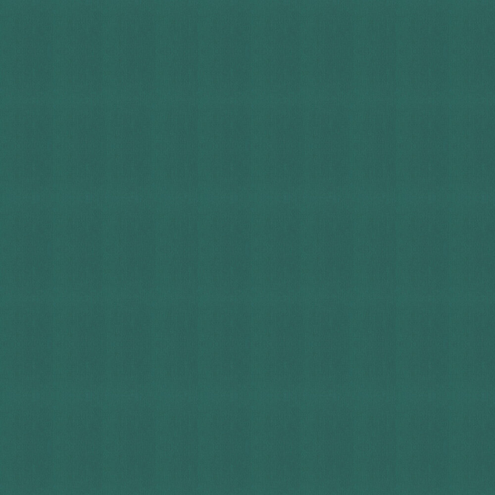 Unis Wallpaper - Teal - by Caselio