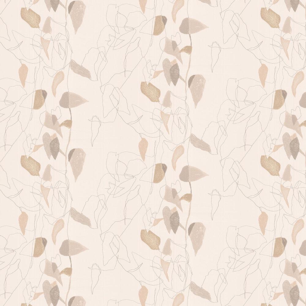 Liana Wallpaper - Lustre - by Villa Nova
