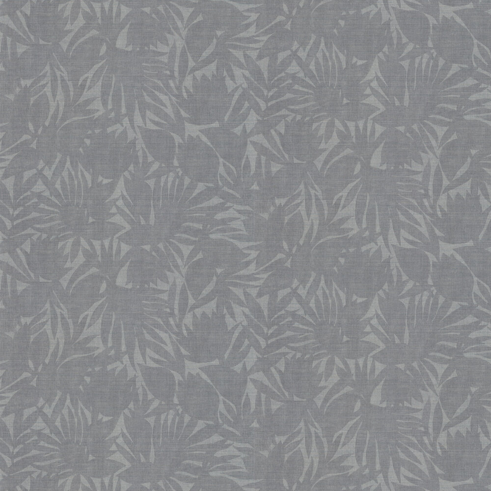 Luminance Wallpaper - Slate - by Harlequin