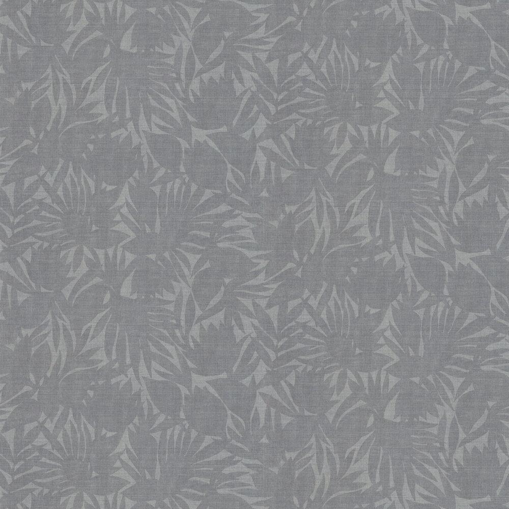 Luminance Wallpaper - Slate - by Harlequin