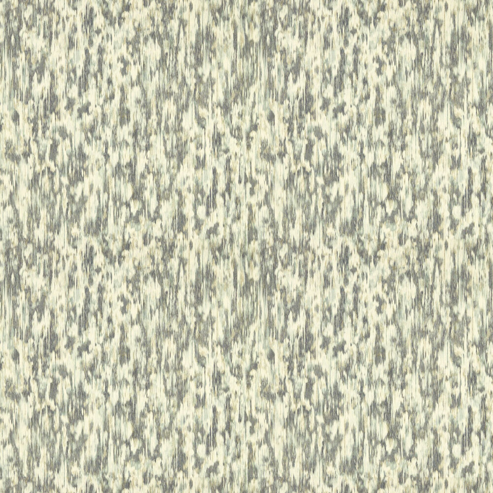 Fade Wallpaper - Slate / Pearl - by Harlequin