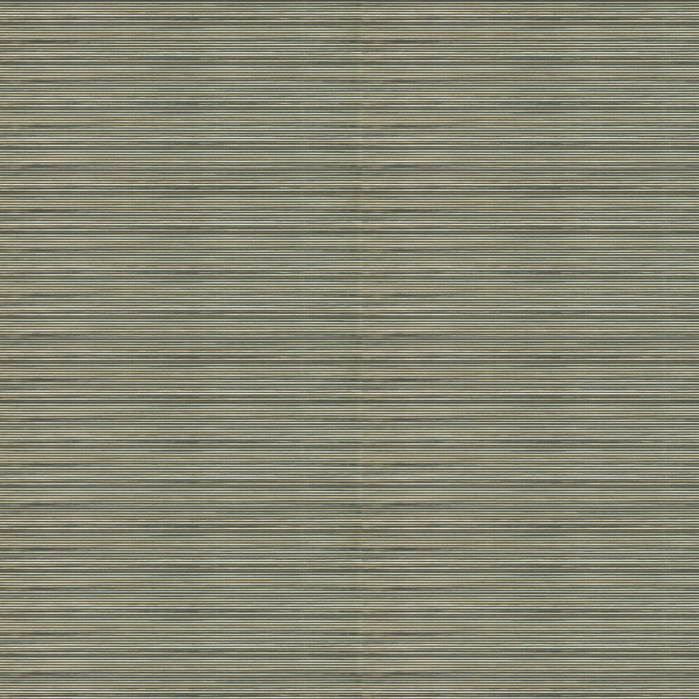 Gradiate Wallpaper - Ebony / Parchment - by Harlequin