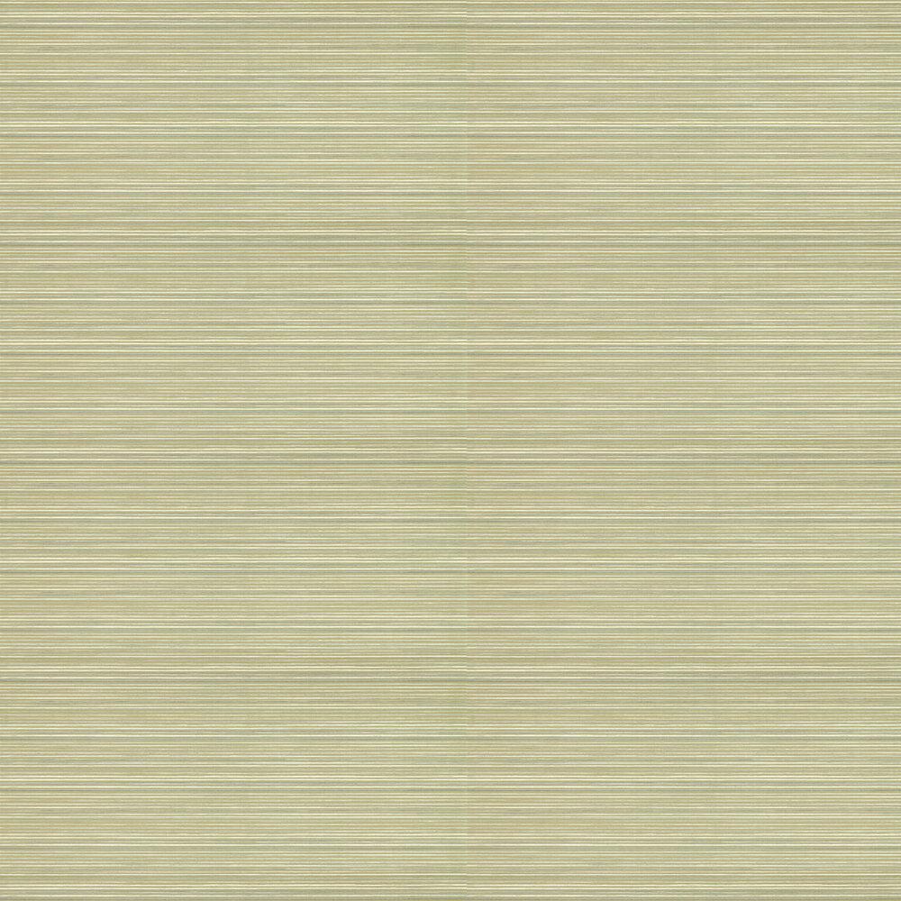 Gradiate Wallpaper - Gold / Slate - by Harlequin