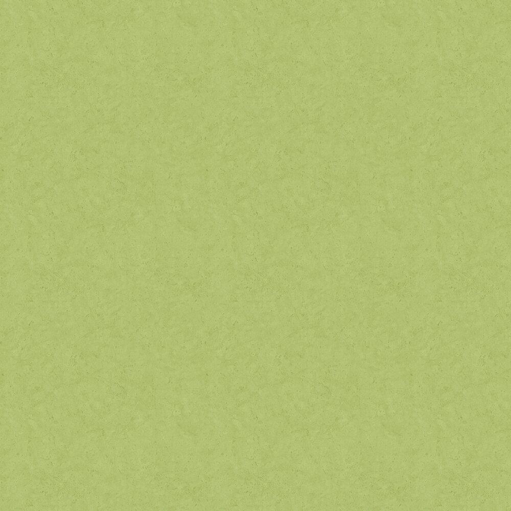 Concrete Wallpaper - Lime - by Metropolitan Stories
