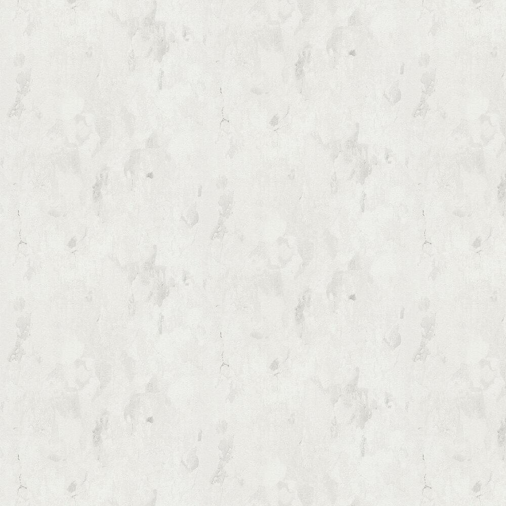 Rustic Wall Wallpaper - Ivory - by Metropolitan Stories
