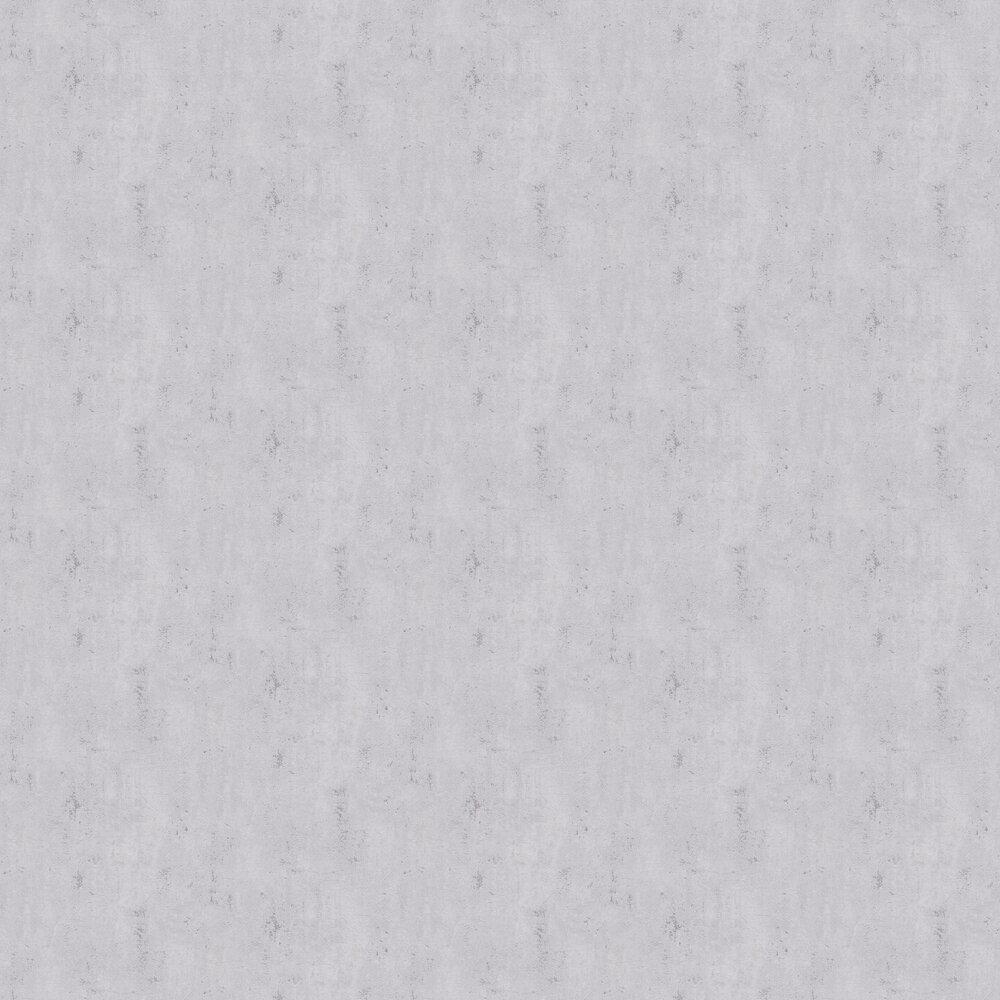 Concrete Wallpaper - Lilac Grey - by Metropolitan Stories