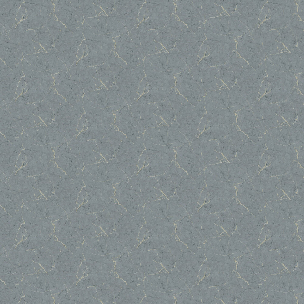 Marble Wallpaper - Slate Grey - by Metropolitan Stories