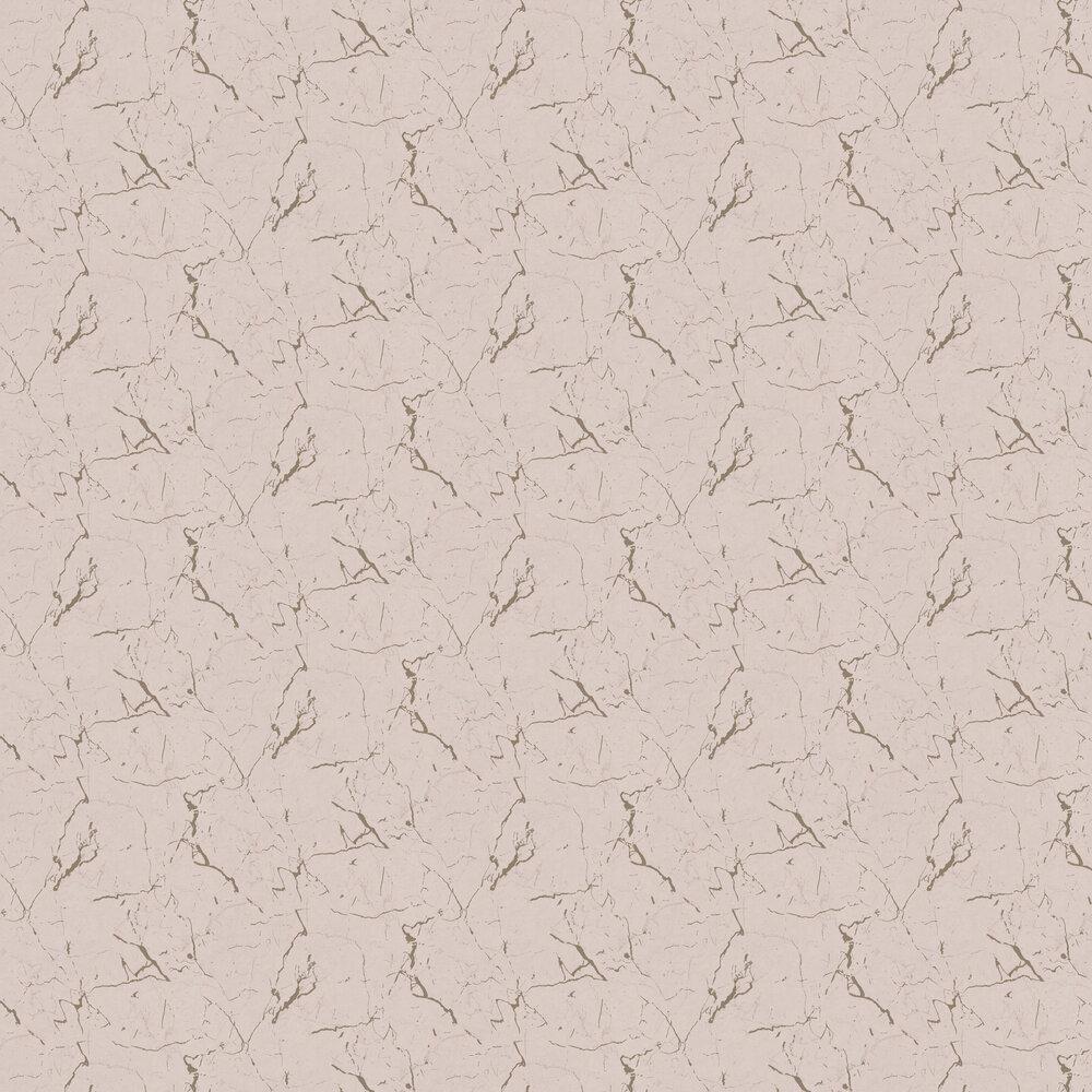 Marble Wallpaper - Blush - by Metropolitan Stories