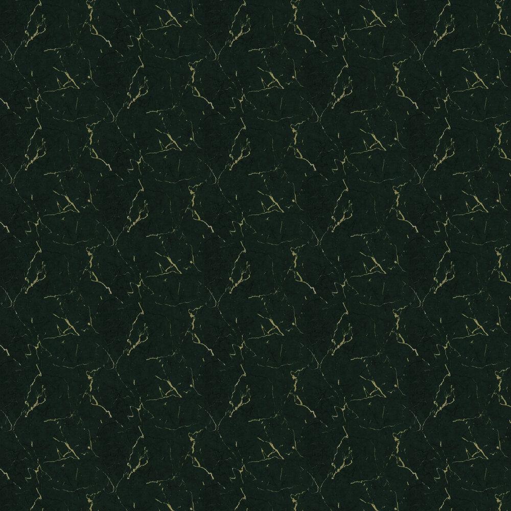 Marble Wallpaper - Black - by Metropolitan Stories