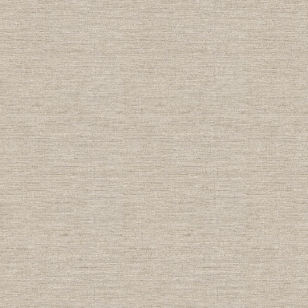 Textile Wallpaper - Tan - by Metropolitan Stories