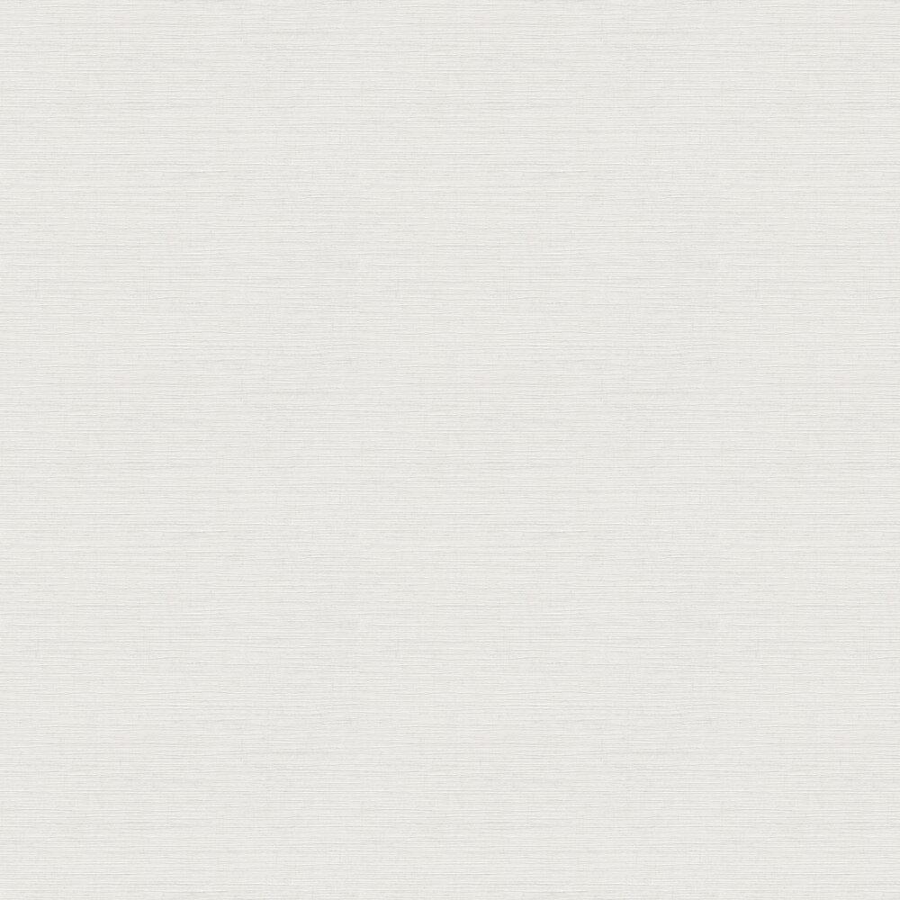 Textile Wallpaper - Ivory - by Metropolitan Stories