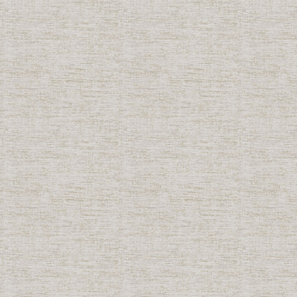 Textile Wallpaper - Beige - by Metropolitan Stories