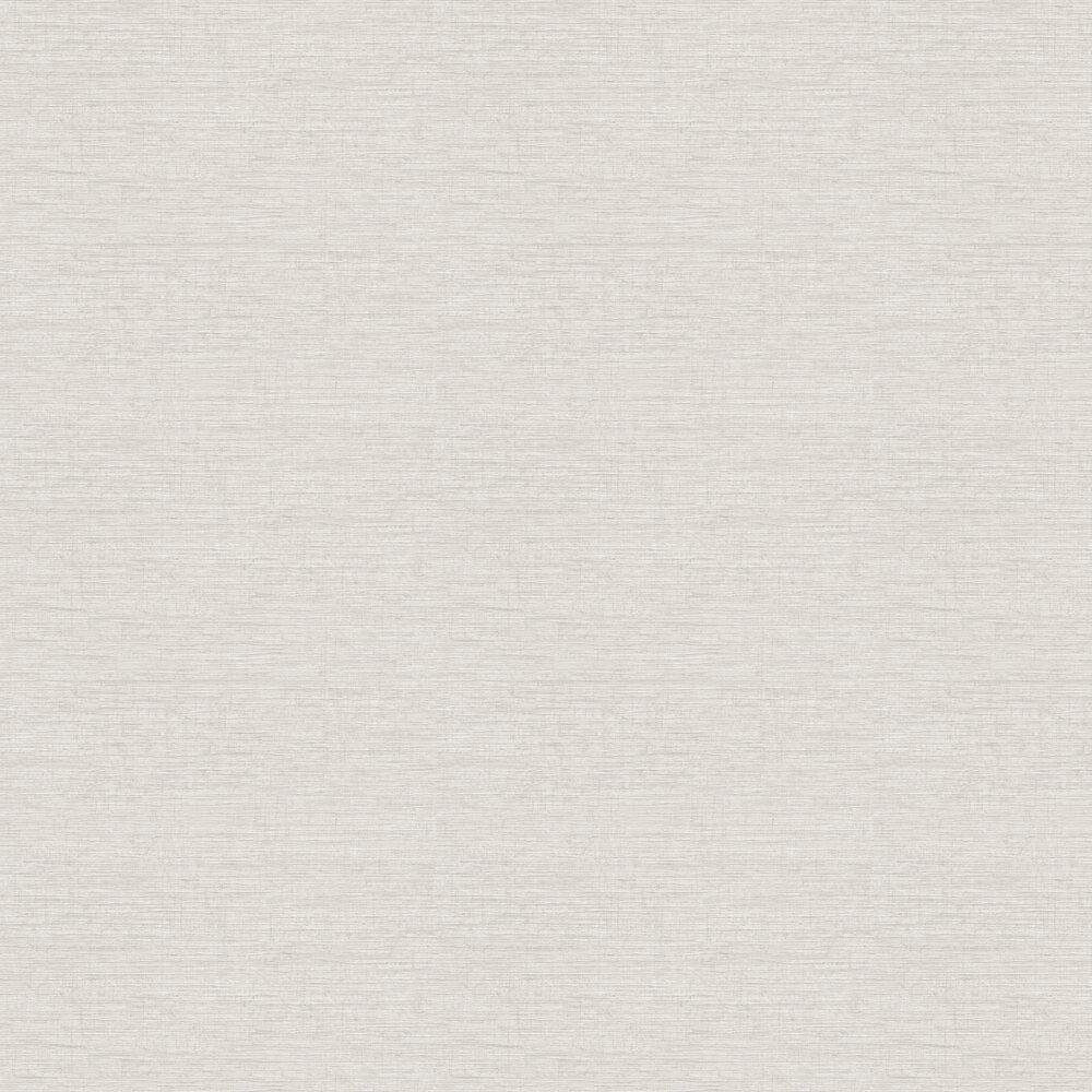 Textile Wallpaper - Cream - by Metropolitan Stories