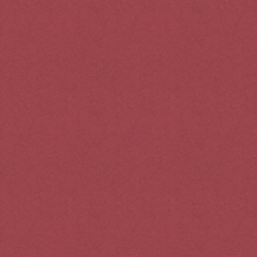 Concrete Wallpaper - Red - by Metropolitan Stories