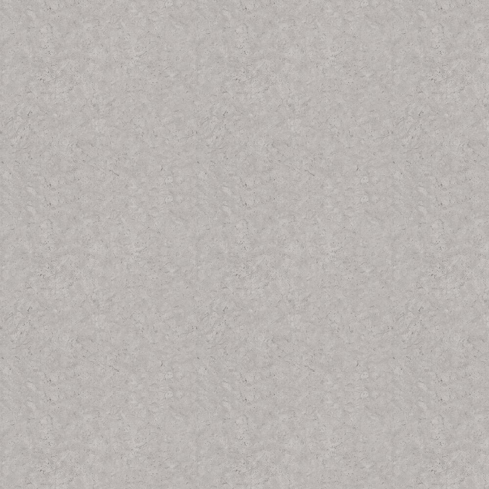 Concrete Wallpaper - Light Grey - by Metropolitan Stories