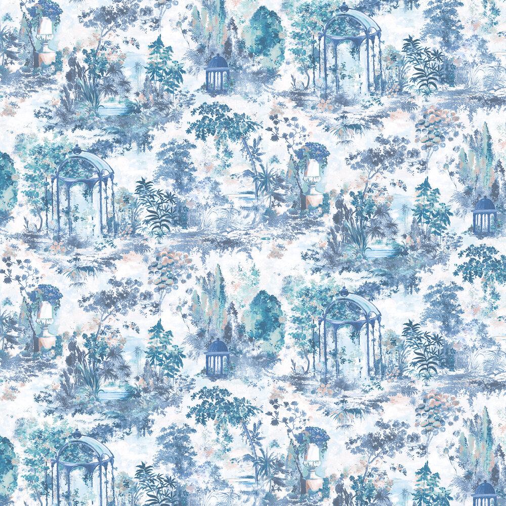 1838 Wallcoverings Wallpaper Pavilion 2109-153-02