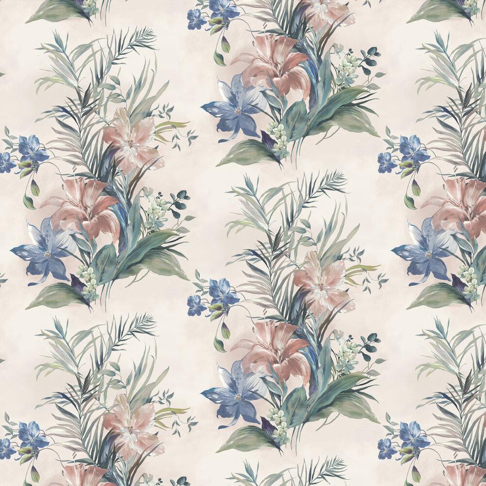 1838 Wallcoverings Wallpaper Lilliana 2109-154-02