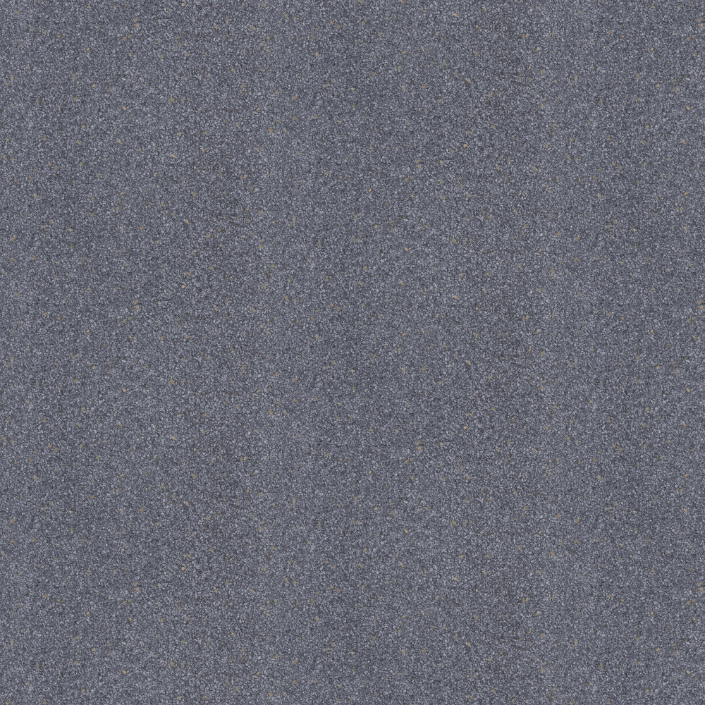 Massima Texture Wallpaper - Dark Blue - by Albany
