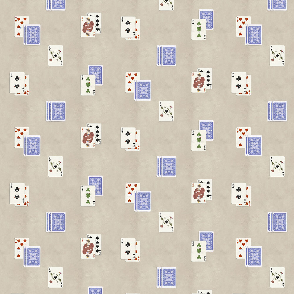 Jeu Wallpaper - Nude - by Coordonne