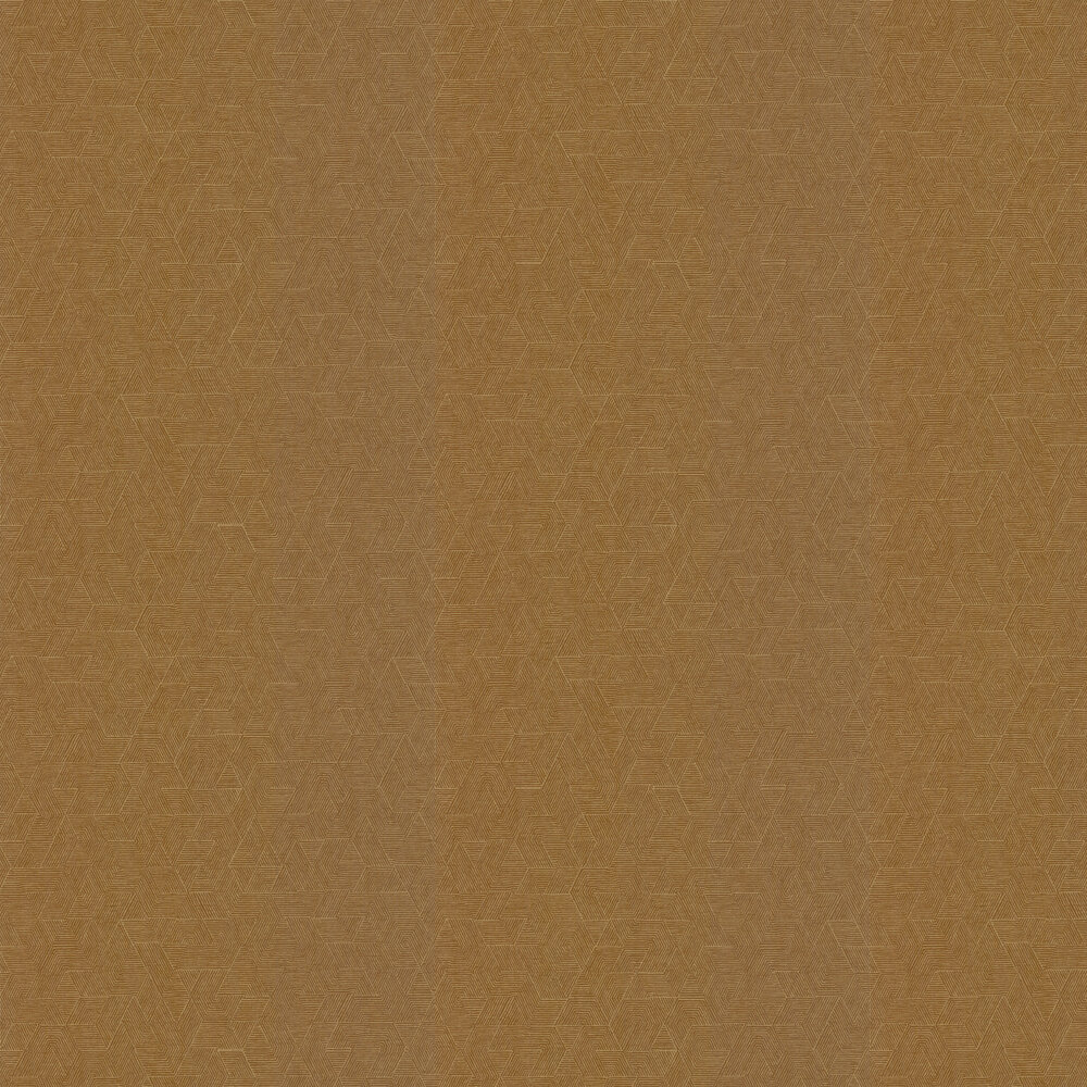 Josef   Wallpaper - Tabac - by Casamance