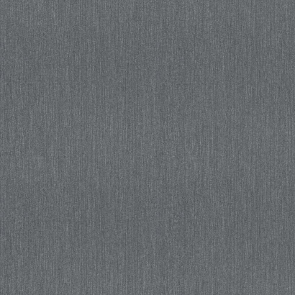 Goa Wallpaper - Bleu Gris - by Casamance