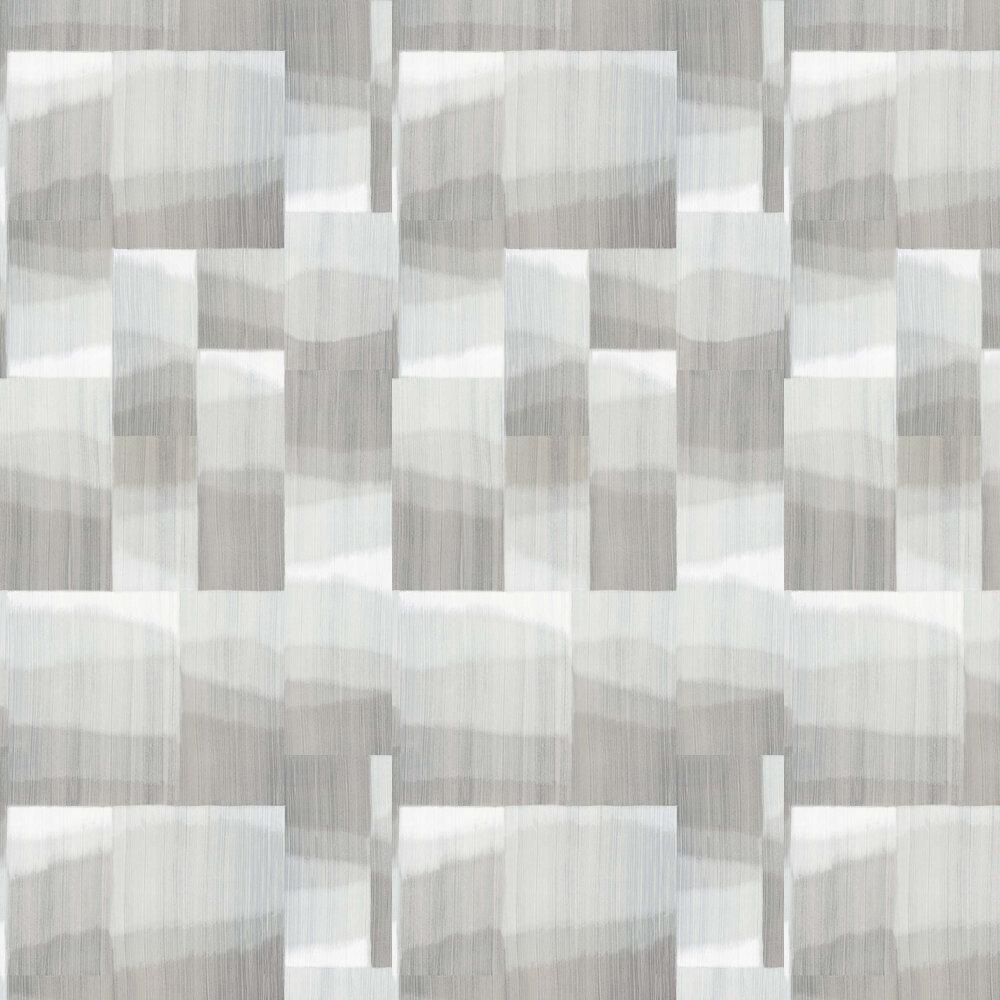 Kirigami Wallpaper - Natural - by Osborne & Little