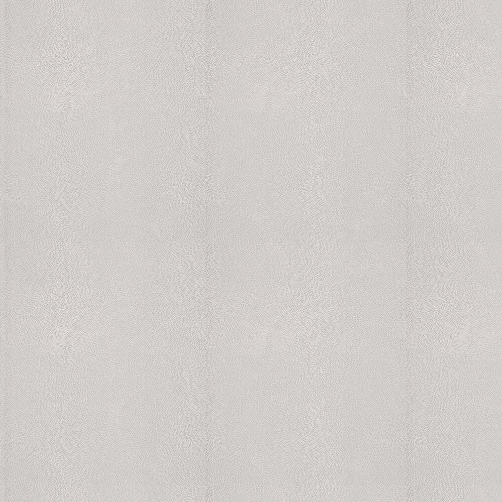 Mashiko Wallpaper - Ivory/ Silver - by Osborne & Little