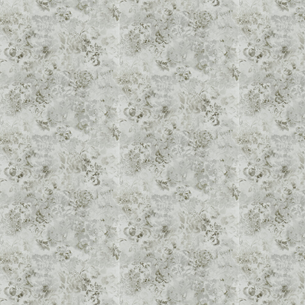 Tarbana  Wallpaper - Oyster - by Designers Guild