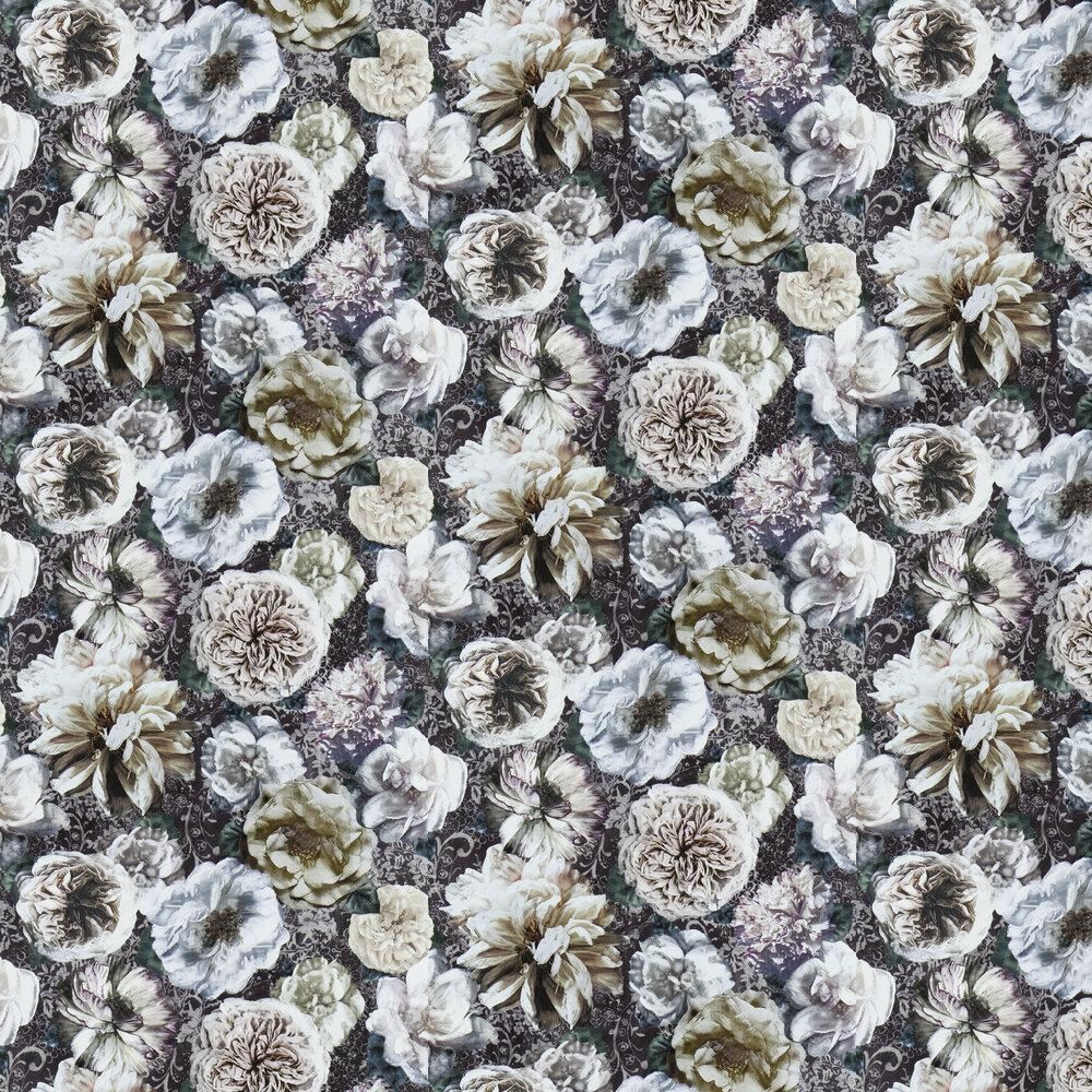 Pahari  Wallpaper - Rosewood - by Designers Guild